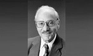 Biography of George Dantzig