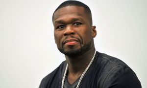 Biography of 50 Cent