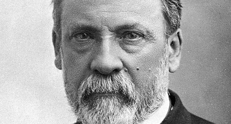 Louis Pasteur History And Biography
