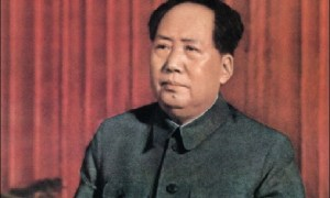 Biography of Mao Tse-tung