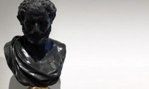 Biography of Democritus