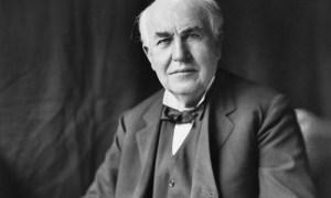 Biography of Thomas Alva Edison