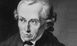 Biography of Immanuel Kant