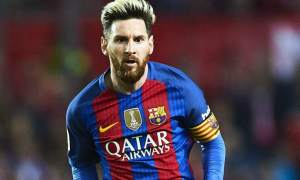 Biography of Lionel Messi (Leo Messi)