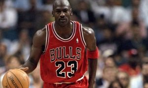 Biography of Michael Jordan