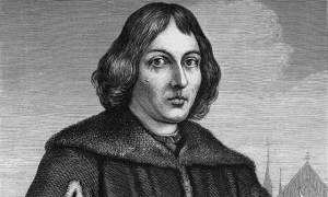 Biography of Nicolaus Copernicus