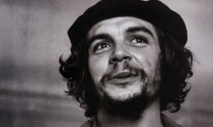 Ernesto Che Guevara biography