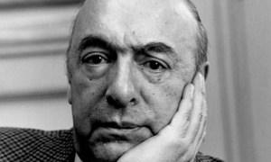 Pablo Neruda biography