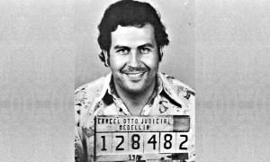 Pablo Escobar Gaviria biography