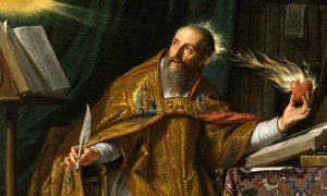 Saint Augustine of Hippo biography