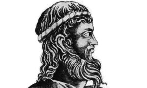 Anaximenes biography