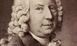 Daniel Bernoulli biography