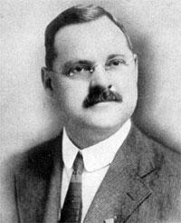 Greenleaf Whittier Pickard