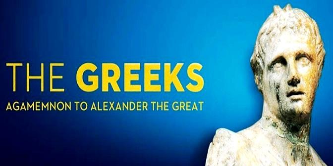 The Greeks_Alexander