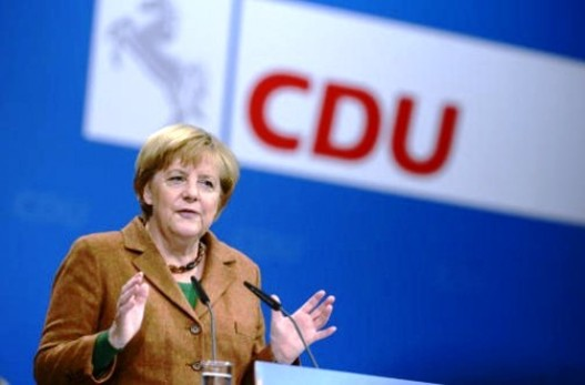 Merkel _cdu