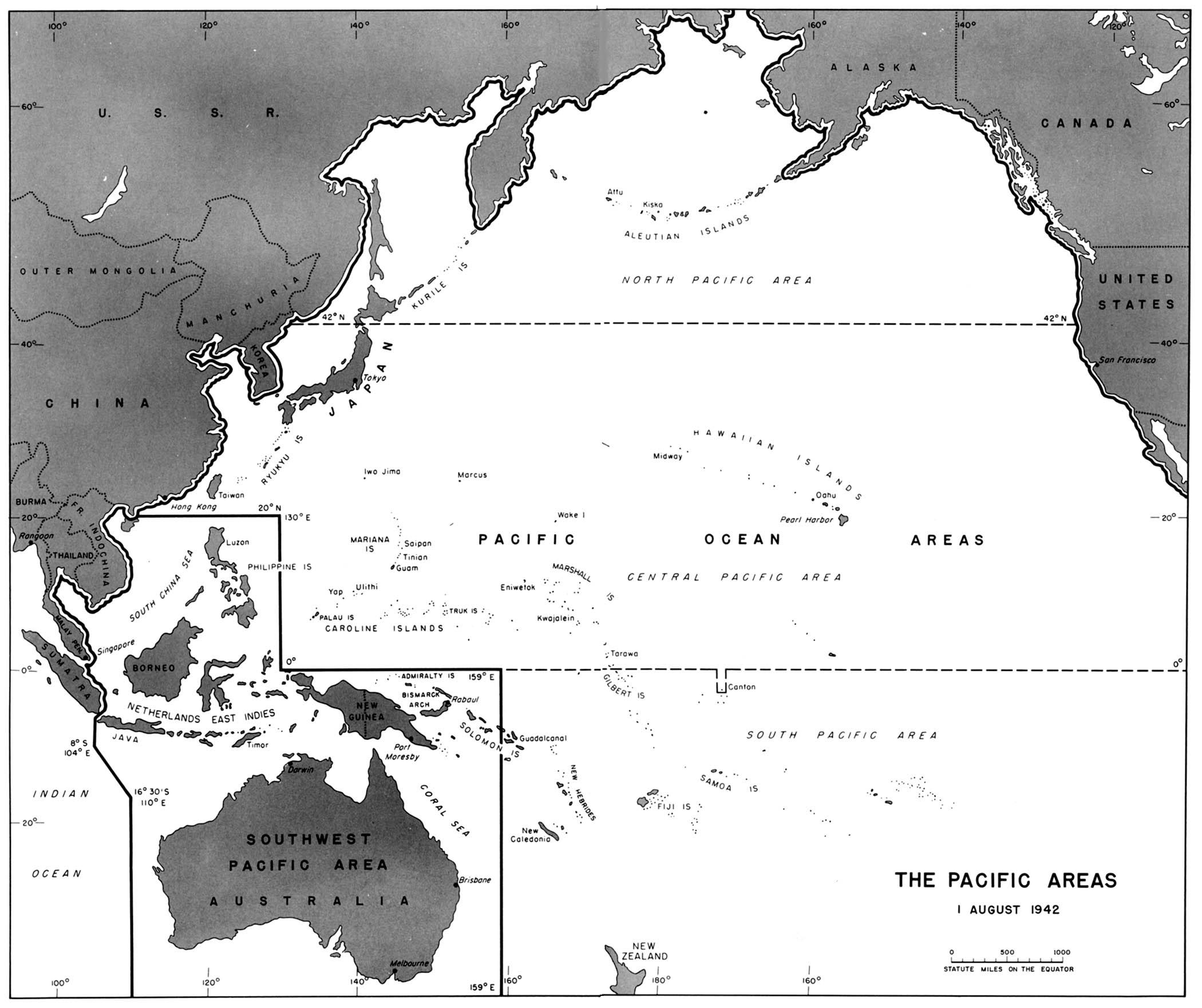 Chapter 23 World War Ii The War Against Japan