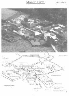Memories of Manor Farm - John Hobson