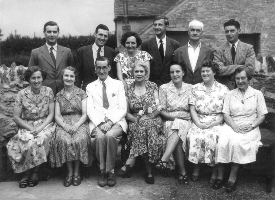 Village Hall Committee