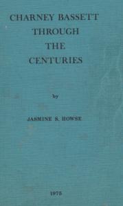 cb thru the centuries book cover