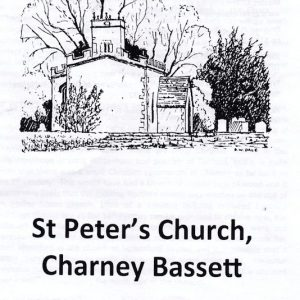 St Peter's Church Booklet