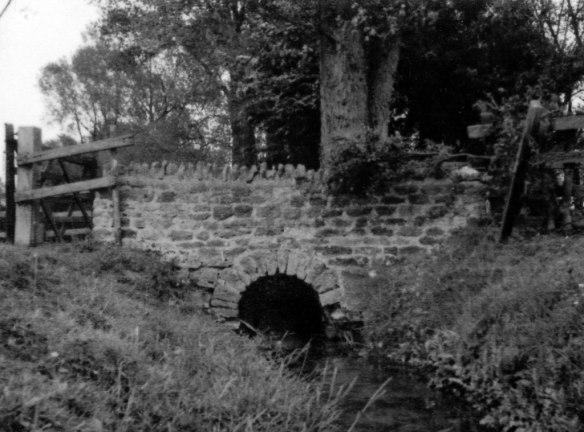 The Bridge on The Bridle Path