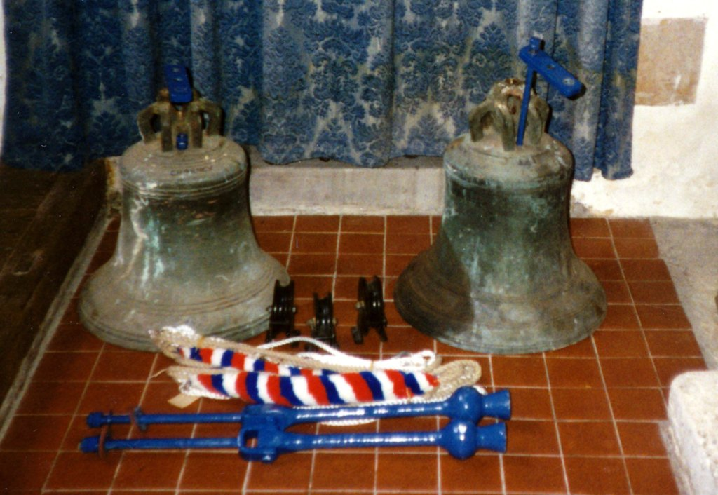 The two bells