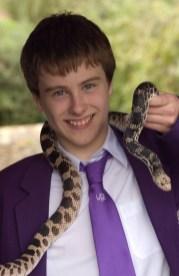 snake neck warmer