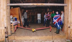 jubilee in the barn 1