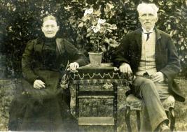 Thomas & Elizabeth Belcher