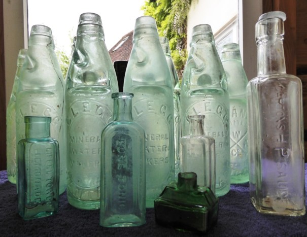 Bottle Collection(2)