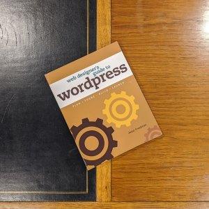 Copy of Jesse Friedman's Book on a desk