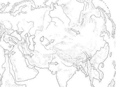 Глава 1. Регион в эпоху камня