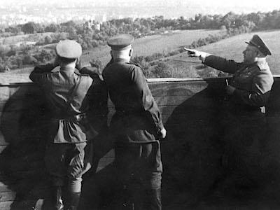 Глава 22.2. Зауральцы на фронтах Великой Отечественной войны
