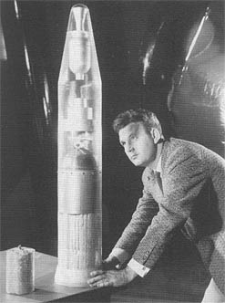 Image result for early nasa