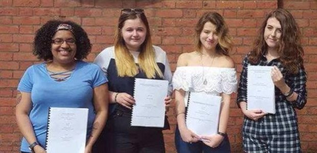 students dissertation