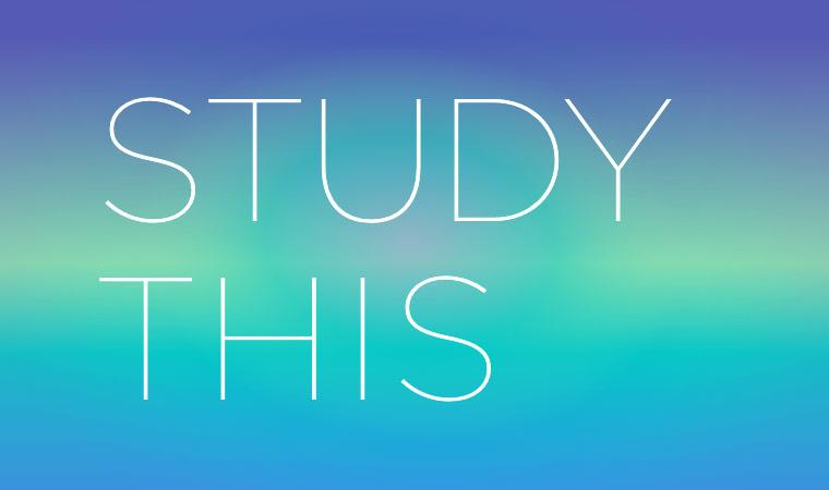 study-this