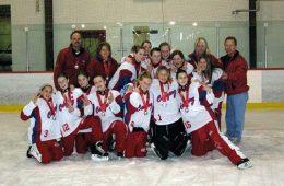 Tween AA Team Zeal - Silver Saskatoon