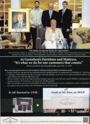 Gustafson's Furniture