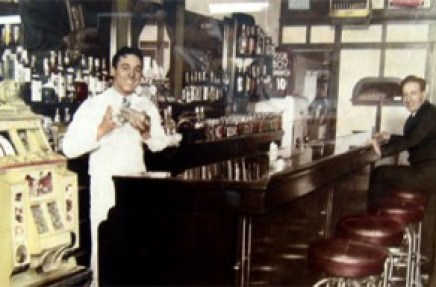 Rotello Anthony pic at bar