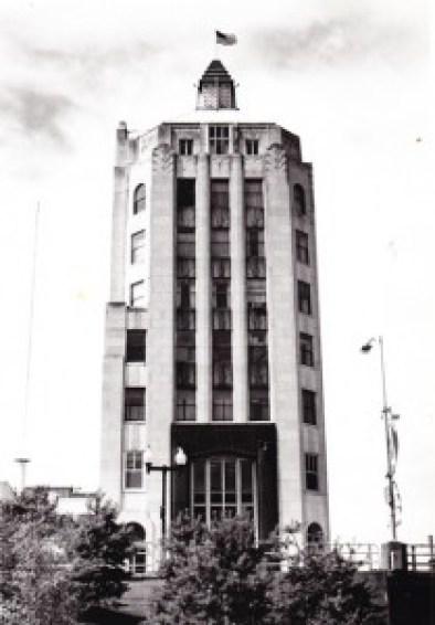 Barloga - News Tower