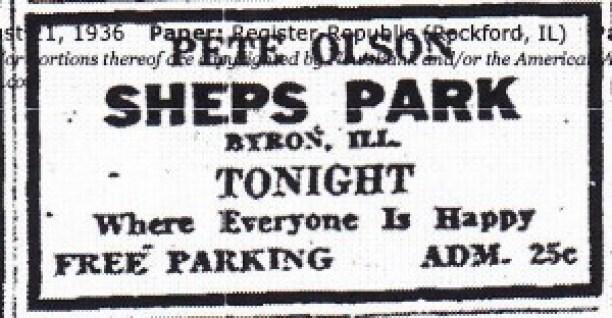 Shep's Park