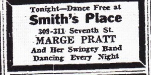 Smith's Place
