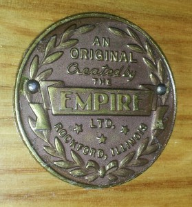 Empire Ltd