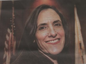 Judge Lisa Fabiano, 17th Circuit Court Bench