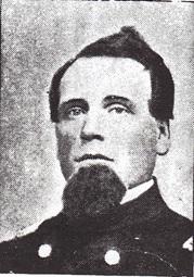 Colonel Edward F. W. Ellis