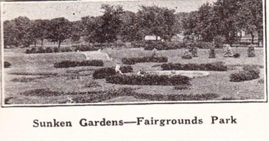 Fairgrounds Park, 1926