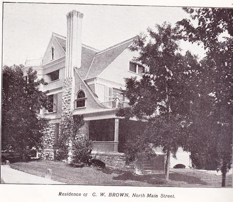 Main St., No., 819