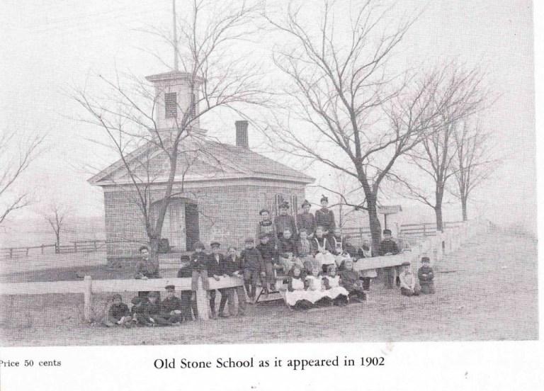 Old Stone School_0001