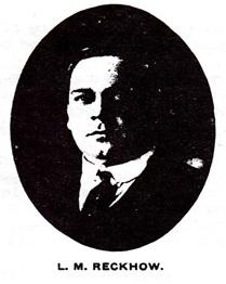 Lewis M. Reckhow