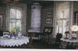 Erlander Home Museum
